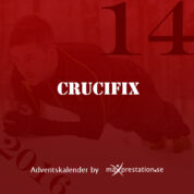 Lucka 14- The Crucifix