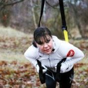 Hur klär man sig vid träning i kallare väder?