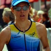 Lena Jakobsson vann 6-timmars i Borås